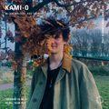 Kami-O w/ mrtmr - 15th June 2021