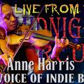 LIVE from the Midnight Circus Featuring Anne Harris
