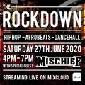 The Rockdown Live | 27-June-2020-