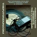FuseBox Radio #633: DJ Fusion's The Futon Dun Live DJ Mix #21 (Hot Cocoa @ A Hipster Coffee Shop #5)