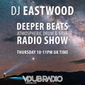 Deeper Beats Radio Show (Episode 4) - 22nd April 2021
