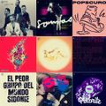 A Spotify mix curated by Ron  Solera