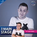 Jason Spikes plays on the Main Stage Mix (18 May 2019)