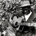 Skip James, and his blues from the afterlife