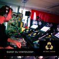 Melodic Fusion Episode 39 guest mix Vintology