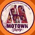 Dj Reverend P @ Motown Party, Djoon Club, Saturday November 5th, 2016