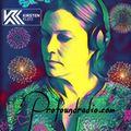 Deep Melodic Techno Session Profoundradio 270321 - L'oiseau Bleu