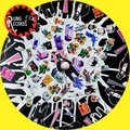 Ruino, ഽ. A. Records BCN Presents: «Viral Squirt Isolation Mix» by Serious Joke MC