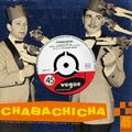 063° CHABACHICHA - selected by Les Mains Noires