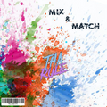 (TRL20501-FC) Tha Rule - Mix & Match