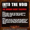 Into The Void on Hard Rock Hell Radio 13072020