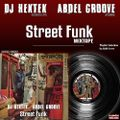 DJ Hektek - Street Funk Mixtape