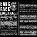 Jerome Hill @ Bangface Weekender 2018 - Holiday Park Southport - 19.03.2018