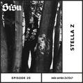 Mix Series 2020 Ep. 20: Stella Z [London]