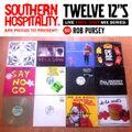 Twelve 12's Live Vinyl Mix: 50 - Rob Pursey – De La Soul special!
