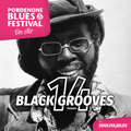 Black Grooves ep. 14 by SoulfulJules + Vale's Picks