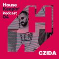 Czida - HouseKeepin' podcast 04