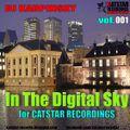 DJ KARPINSKY - IN THE DIGITAL SKY FOR CATSTAR RECORDINGS