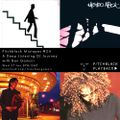 Pitchblack Mixtapes #24 (Metro Area, Linton Kwesi Johnson, Q-Tip, Groove Armada)