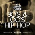 90's & 00's Hip Hop Live Mix // DJ Shindy Juttla