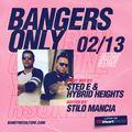 Stilo Mancia Presents Bangers Only 005