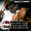We MOVE to THIS (Deep Dance Selections EP) 超 Deep Sleeze Underground House Movement ft. TonyⓉⒺⒺ