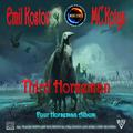 EMIL KOSTOV a.k.a. MC KOTYS - Third Horseman (Four Horseman Album)