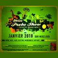 MISS PREBO SHOW  Janvier 2018