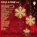 CHRISTMAS SONG vol.9 SOUL & RNB 90s (Luther Vandross,The O'Jays,Lauryn Hill,Boyz II Men,Xscape,TLC)