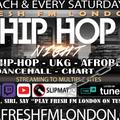 The Fresh Family Hip-hop Show 200620