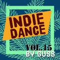 INDIE DANCE VOL.15 by GUSS