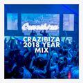 Crazibiza Year Mix 2018