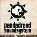 Positive Thursdays episode 568 - Sound System DNA - Pandadread Sound System (20th April 2017)