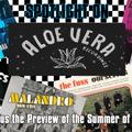 100% Ska Podcast S04E19 – Spotlight on Aloe Vera Records and Summer of Ska Preview