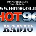 Ronnie Cee - TUMPIN' THURSDAYS 16TH JULY 2020