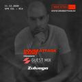 Guest Mix Radio Show Nro. 63 - Zuluaga