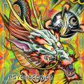 RADIO PSY PODCAST # 30 (2008) com Dj Rodrigo CPU + AJJA (PEAK/Switzerland) Live