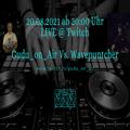 Gudu vs. Wavepuntcher... die lange Twitch Oldschool Night 20.08.2021