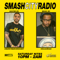 @DJLilVegas - #SmashCityRadio [102 Jamz] (Sat. Jan 09, 2021) Part. 1