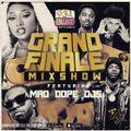 The Grand Finale Mixshow 10-16-2020
