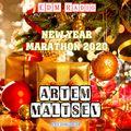 Artem Maltsev - New Year Marathon 2020