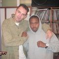 Radio 1 Rap Show 07.02.03  w/ Nas