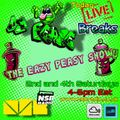 (BREAKS) The Eazy Peasy Show - 2/27/21 - Live from NSB Radio (by Dj Pease)