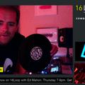 Ed Mahon live on 16 Loop 29th Oct 2020