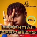 Essential Afrobeats 2021 Vol 3 Ft Simi // Mr Eazi // Fireboy DML // Davido // Burna Boy & More