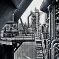 Industrial Disease, a construct sound recording