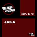 Unlike Sessions - 2017 Apr 21 - Jaka