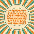 Toffee Sunday Smash - Radio England Special Part 1