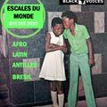 ESCALES DU MONDE (Bye bye 2020)  MIX REVEILLON by BLACK VOICES DJ (BESANCON)