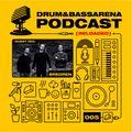 Drum&BassArena Podcast #005 w/ Bredren Guest Mix